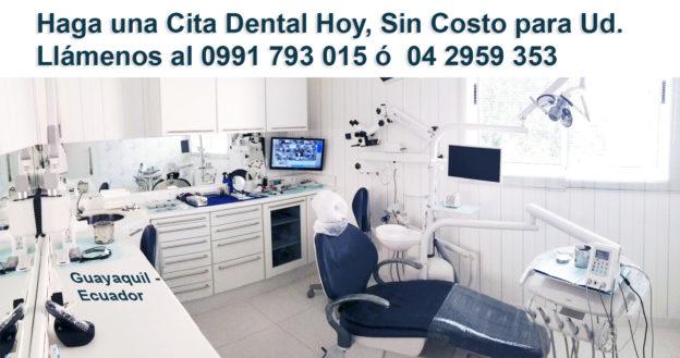 Clinicas Dentales en Guayaquil
